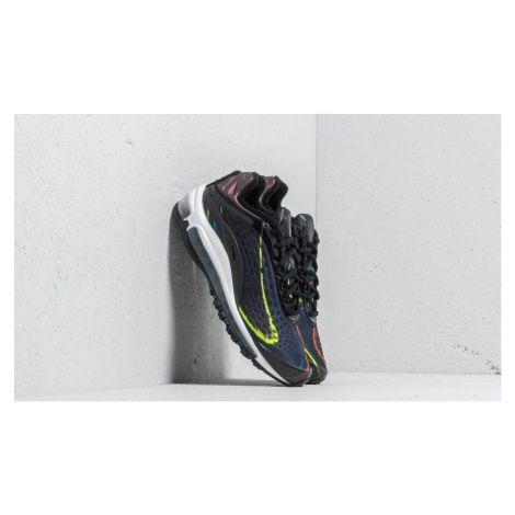 Nike Wmns Air Max Deluxe Black/ Black-Midnight Navy