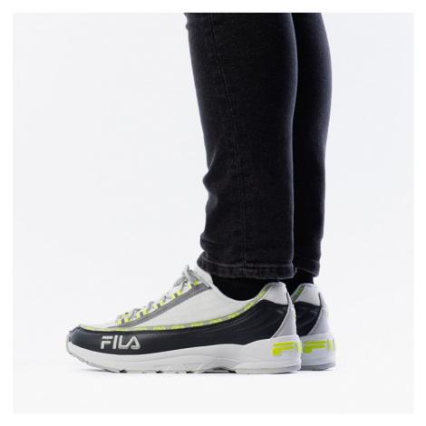 Buty męskie sneakersy Fila Dragster DSTR97 1010570 21S