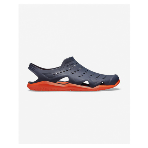 Crocs Swiftwater Wave Sandały Niebieski