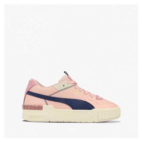 Buty damskie sneakersy Puma Cali Sport Mix Wn's 371202 06