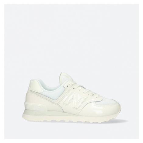 Buty damskie sneakersy New Balance WL574TC2