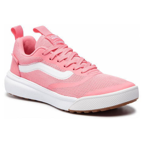 Sneakersy VANS - UltraRange Rapidw VN0A3MVUUV61 Strawberry Pink
