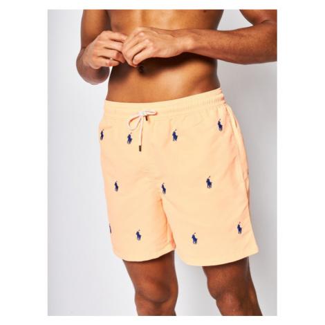 Szorty kąpielowe Polo Ralph Lauren