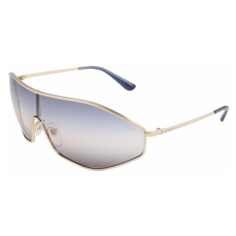 VOGUE Eyewear Okulary przeciwsłoneczne 'G-VISION' złoty