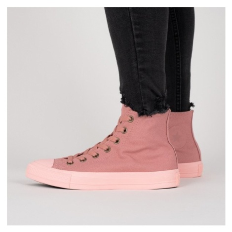 Buty damskie sneakersy Converse Chuck Taylor All Star 161485C