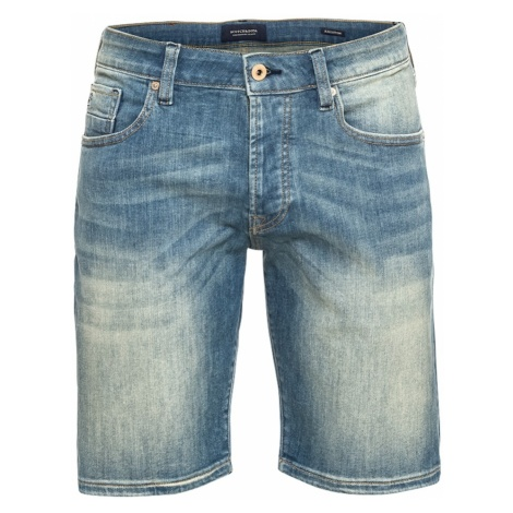 SCOTCH & SODA Jeansy 'Ralston' niebieski denim