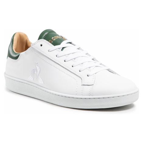 Sneakersy LE COQ SPORTIF - Avantage Sport 2110263 White/Dark Green