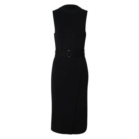 Forever New Sukienka koktajlowa 'Sophia' czarny