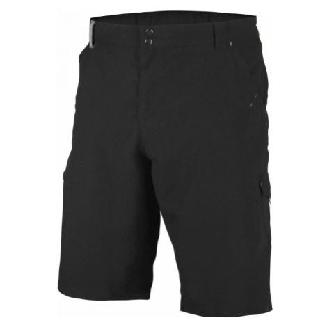 Etape FREEDOM czarny XL - Męskie  spodnie rowerowe