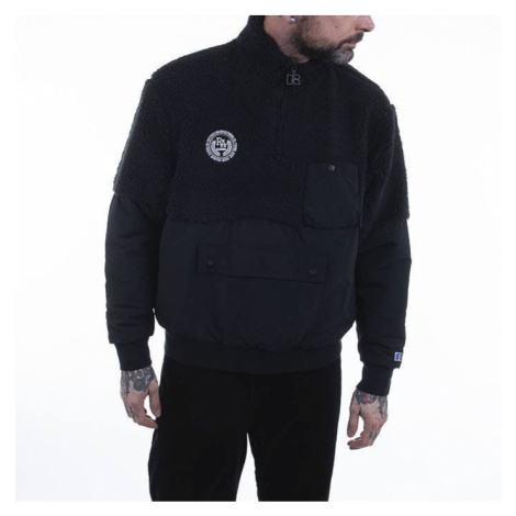Kurtka męska Russell Athletic Half Zip Fleece E06222 099