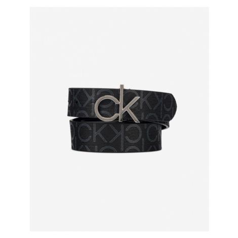 Calvin Klein Logo Pasek Czarny
