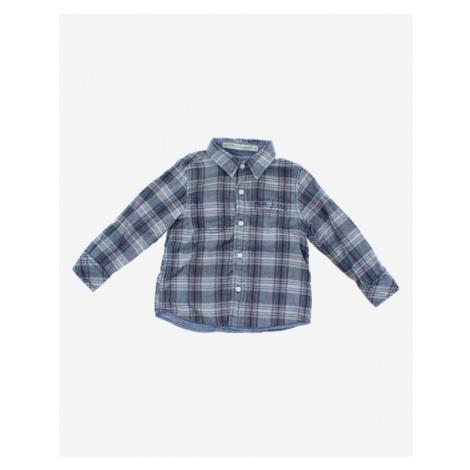 Pepe Jeans Koszula dziecięca Szary