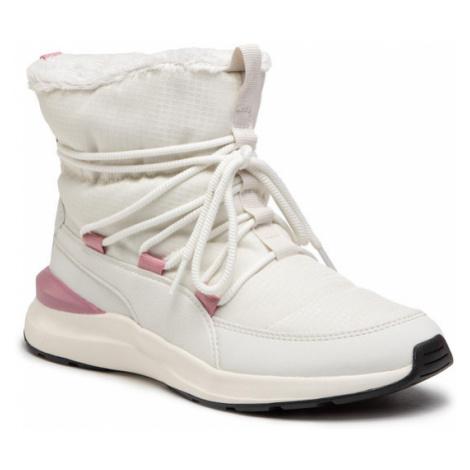 Puma Sneakersy Adela Winter Boot 369862 04 Biały