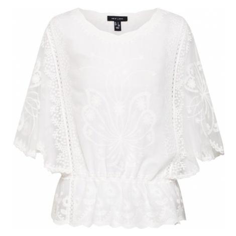 NEW LOOK Koszulka 'Emily' biały