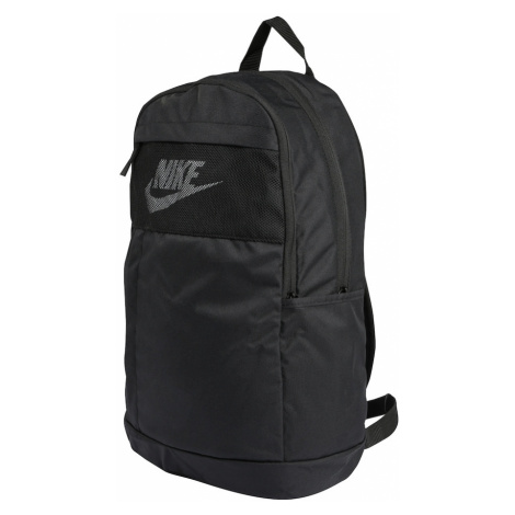 Nike Sportswear Plecak 'Elemental 2.0' biały / czarny