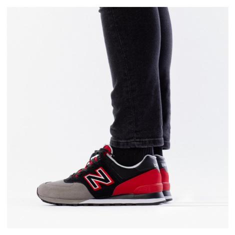 Buty męskie sneakersy New Balance ML574UPX