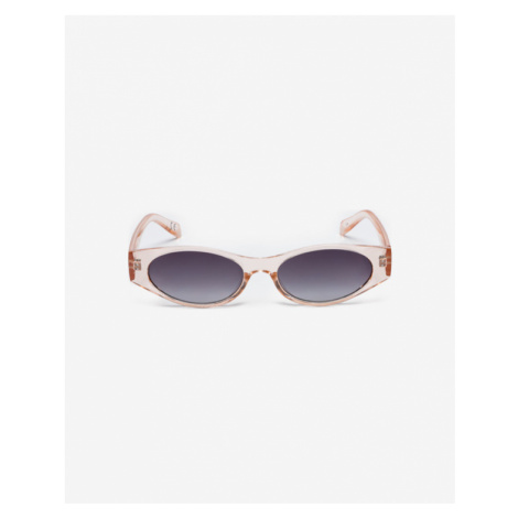 Vans Y2K Okulary przeciwsłoneczne Beżowy