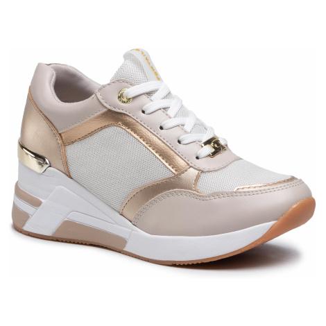 Sneakersy TOM TAILOR - 119150300 Beige