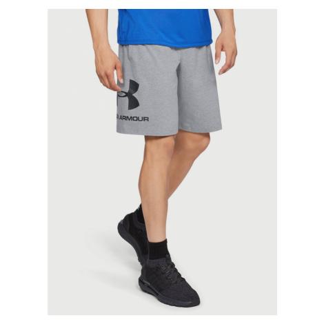 Shorts Under Armour Sportstyle Cotton Graphic Short
