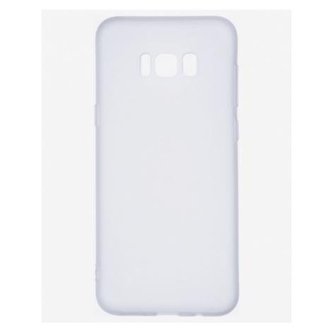 Epico Silk Matt Etui na Samsung Galaxy S8+ Biały