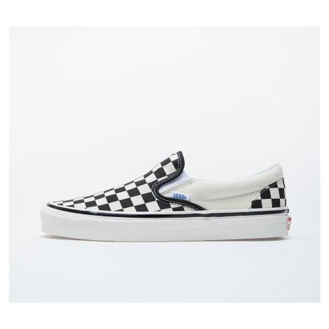 Vans Classic Slip-On 98 DX (Anaheim Factory) Checkerboard