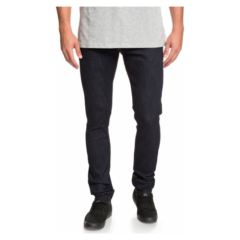 jeans Quiksilver Distorsion Rinse - BSNW/Rinse