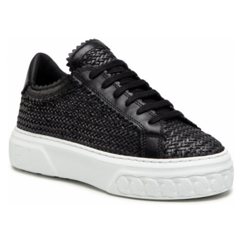Casadei Sneakersy 2X822P0201HANOI9000 Czarny