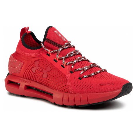 Buty UNDER ARMOUR - Ua Hovr Phantom Se Trek 3023230-603 Red