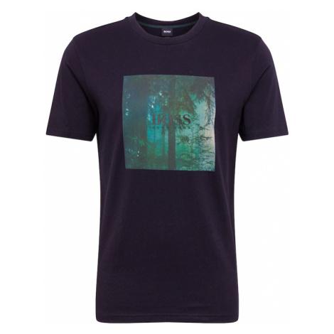 BOSS Koszulka 'TipOff 3' czarny Hugo Boss