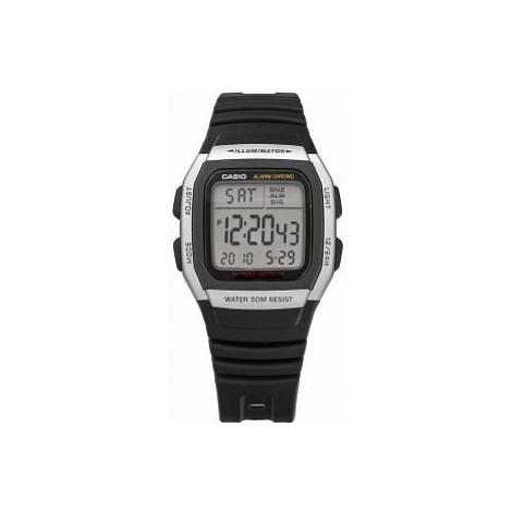 Pánské hodinky Casio W-96H-1AVDF