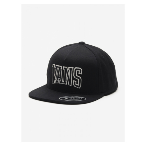 Vans Mn Svd University Baseball cap 11 Black/White