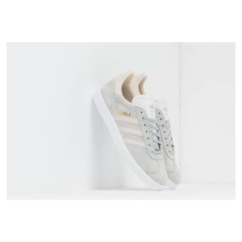 adidas Gazelle W Ashsil/ Cream Brown/ Ecrtin
