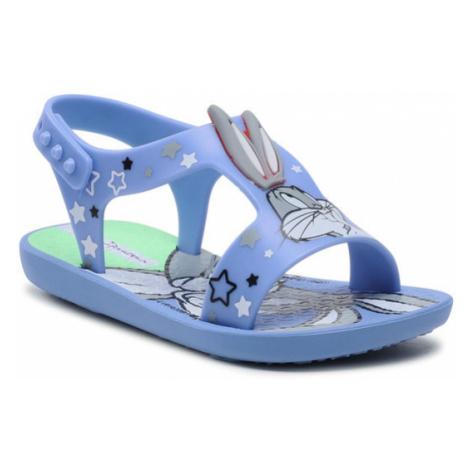Ipanema Sandały Looney Tunes Baby 26372 Niebieski