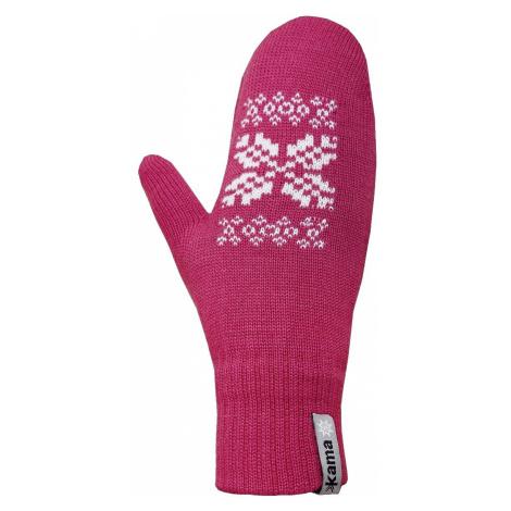 rękawice Kama R106 - Pink