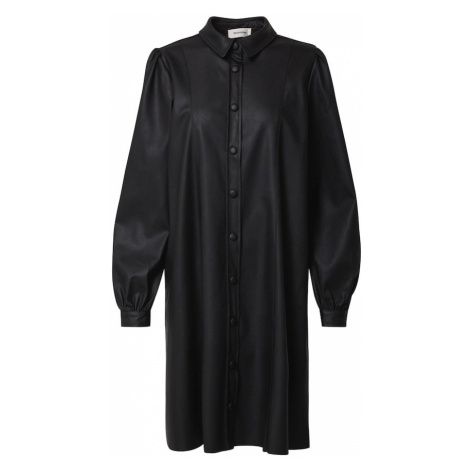 Modström Sukienka koszulowa 'Gamal' czarny