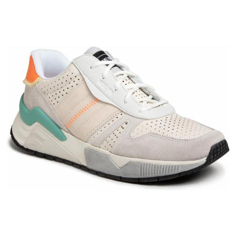Sneakersy DIESEL - S-Brentha Flow Y02111 P2897 T1015 Star White