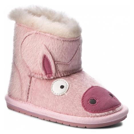Buty EMU AUSTRALIA - Piggy Walker B11658 Pale Pink