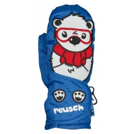 Reusch CUTES R-TEX XT MITTEN - Rękawice narciarskie dziecięce