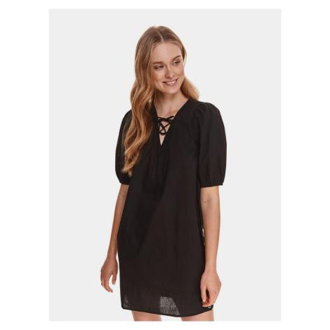 TOP SECRET czarna sukienka