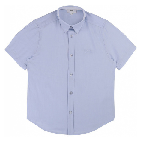 Boss - Koszula dziecięca 116-152 cm Hugo Boss
