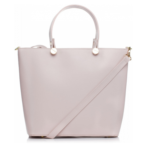 Stylove Woman's Tote Bag SB215 Powder