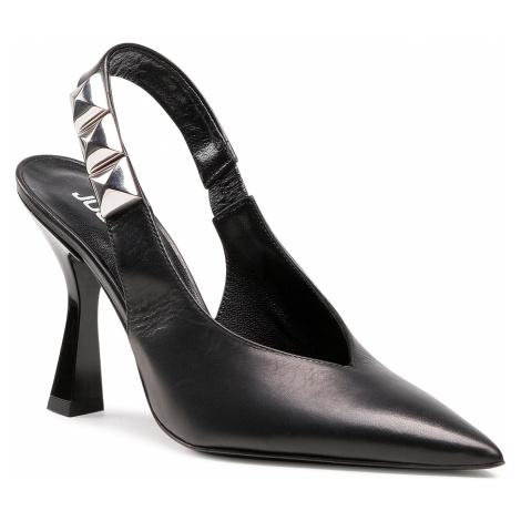 Sandały JUST CAVALLI - S09WL0099 900