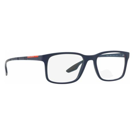 Męskie okulary Prada