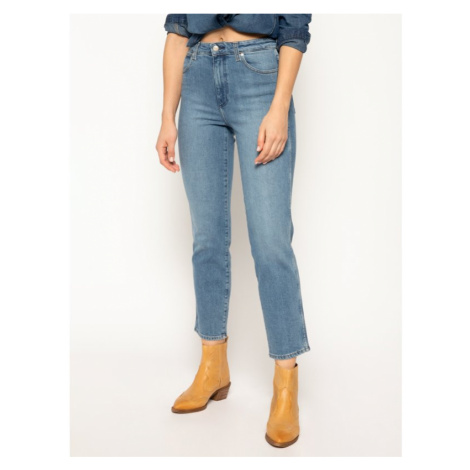 Jeansy Regular Fit Wrangler