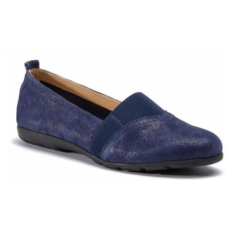 Półbuty CAPRICE - 9-24650-22 Blue Jeans Sue 802
