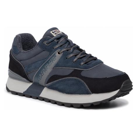 Sneakersy NAPAPIJRI - Frebut NA4DXD Blue Marine 176