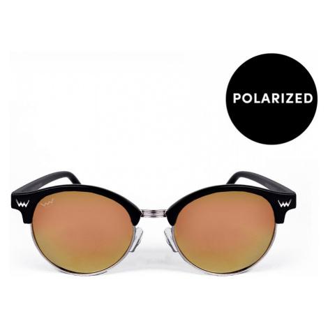Vuch kolorowe okulary przeciwsłoneczne Mirrory