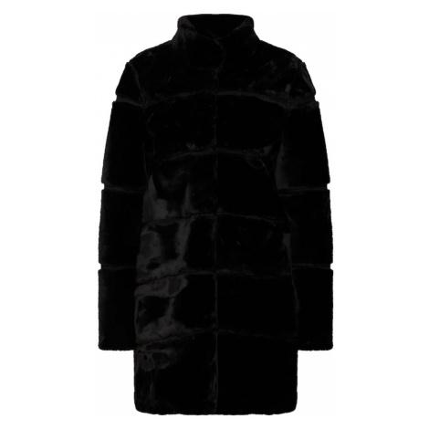 Mbym Płaszcz zimowy 'Kylie' czarny