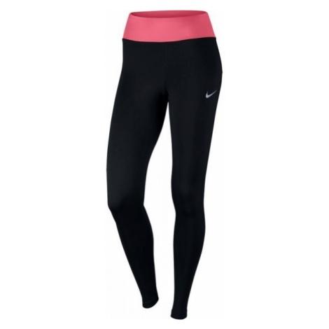 Nike PWR ESSNTL TGHT DF - Legginsy do biegania damskie