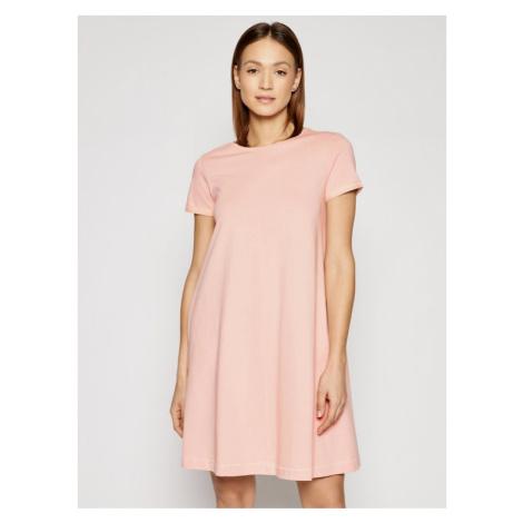 Marella Sukienka codzienna Novak 36210215200 Różowy Regular Fit
